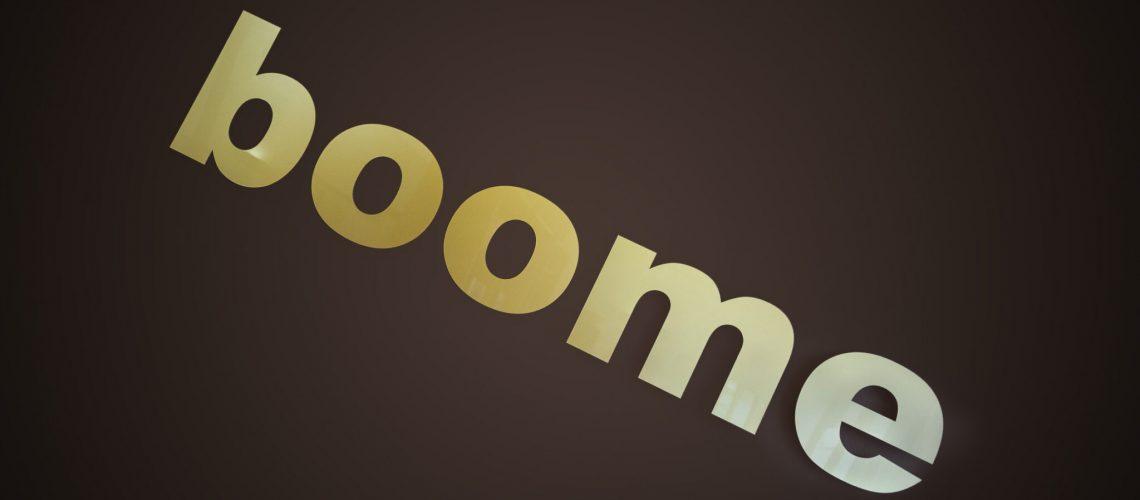 boomelogo
